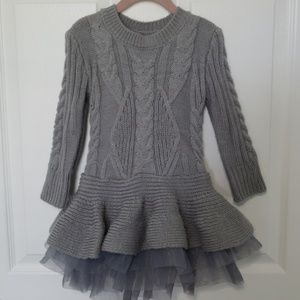 Other - Girls sweater dress